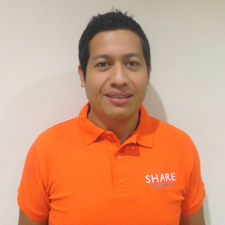 EQUIPO SHARE